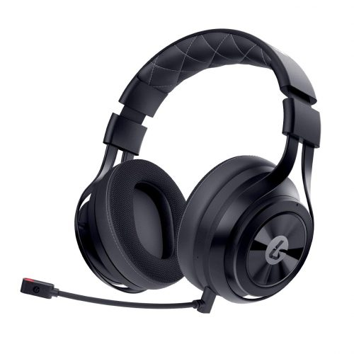 LucidSound LS35X Wireless Surround Sound Headphone for Gamer