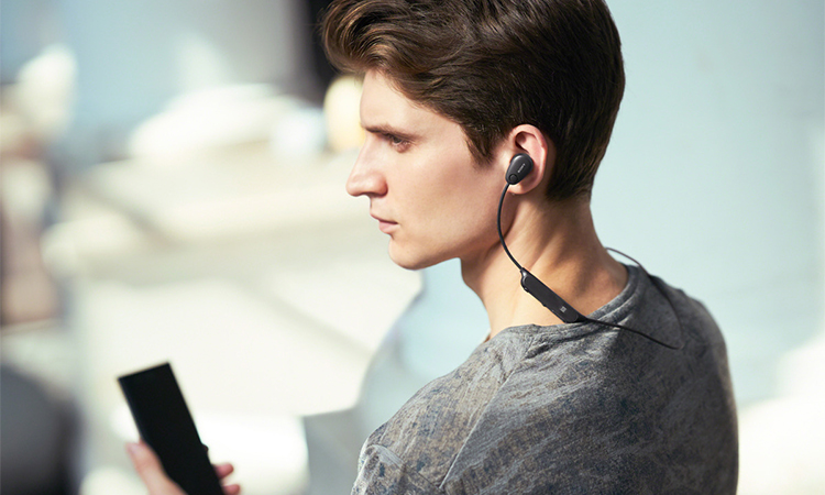 Sony WI-SP600N: Wireless Headphones for Athletes