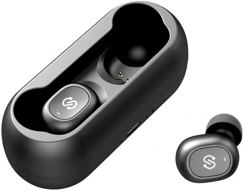 SoundPEATS - TrueFree Wireless Earbuds