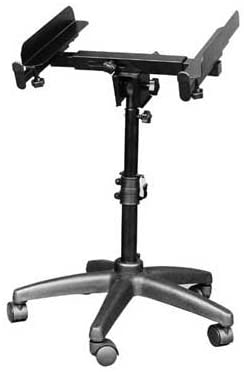 On-Stage MIX400 Mixer Stand - Mixing console stand