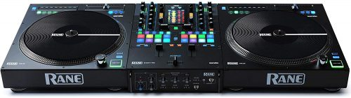 RANE DJ Digital DJ Turntable (Twelve) - Cheap DJ Turntables