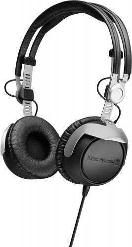 beyerdynamic DT 1350 PRO Closed Monitoring Headphones