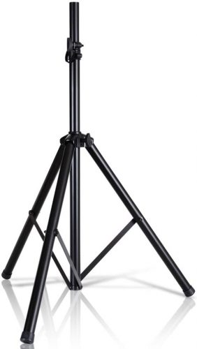 Pyle Universal Speaker Stand Mount Holder Heavy Duty
