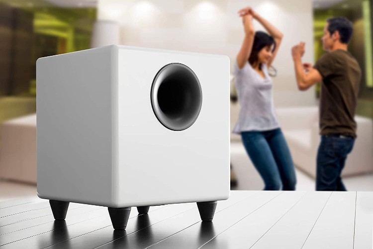 Top 10 Wireless Subwoofer in 2021