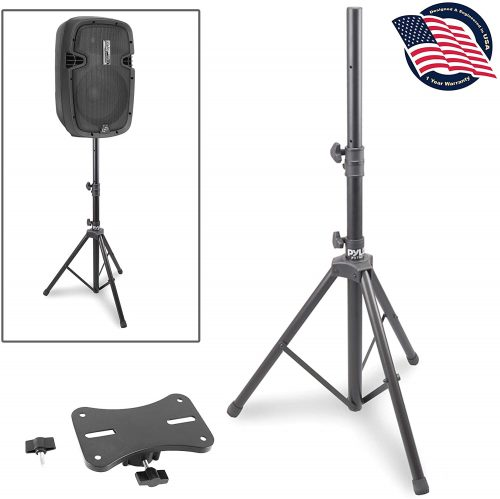 Universal Speaker Stand Mount Holder