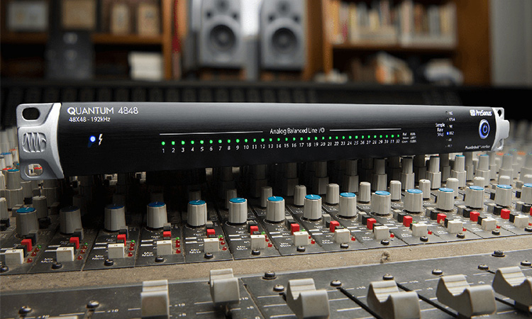 Best 8 Input Audio Interface in 2020