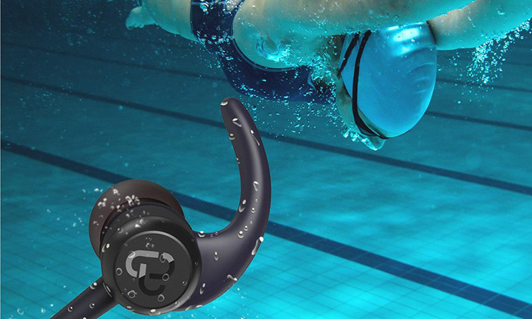 Cloudio S1 Bluetooth Sports Review
