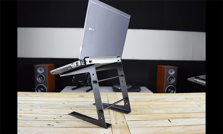 Top 10 DJ Laptop Stand in 2020