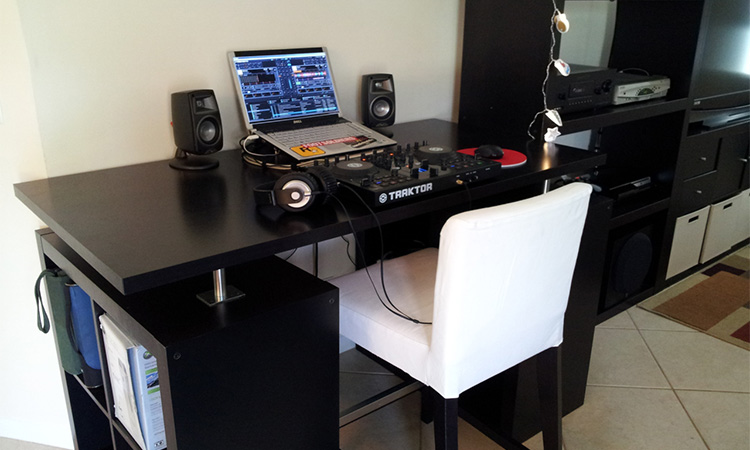 Top 10 DJ Table in 2020