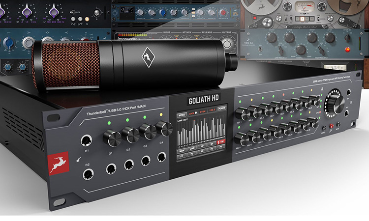 Top 10 Microphone Audio Interfaces in 2020