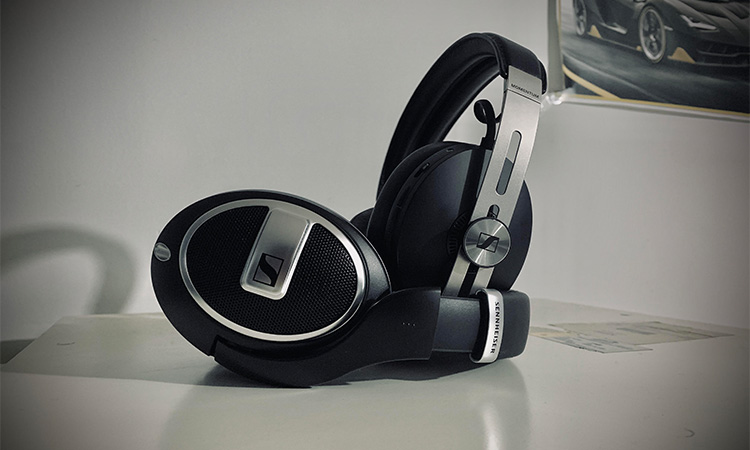 Sennheiser HD 599 SE Review