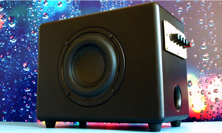 Top 10 Subwoofer in 2020