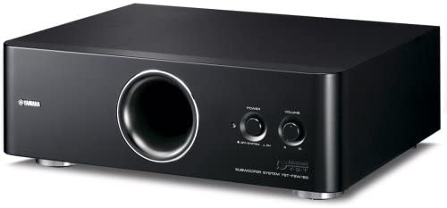 Yamaha YST-FSW150 B 130W Advanced YST II Down