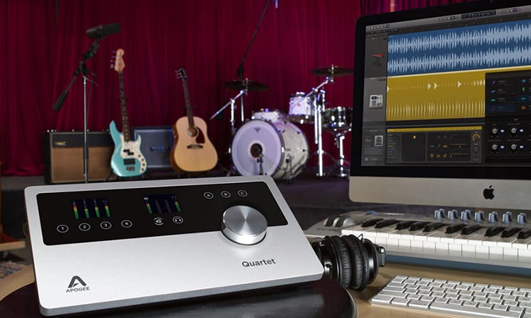 Top 10 Audio Interfaces for Mac in 2020