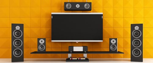 How to Install a Subwoofer in a Home Theater?