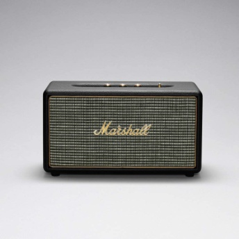 Marshall Stanmore Bluetooth Speaker, Black (04091627) - Midwoofer