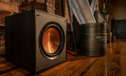 What Are the Different Types of the Subwoofer?