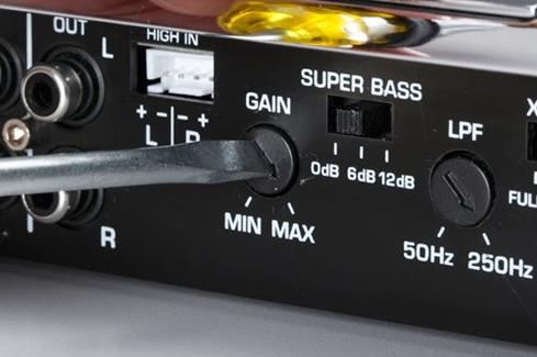 What to Do to Make Your Subwoofer Sound Better?