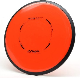 MVP Neutron Vector Disc Golf Midrange Driver (Colors May Vary)