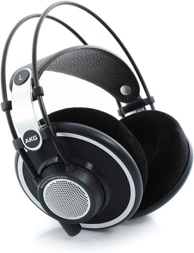 AKG Pro Reference Studio Headphones