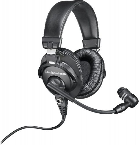 Audio-Technica Stereo Headset