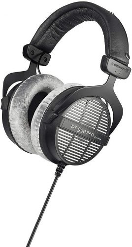 Beyerdynamic PRO open Studio Headphone