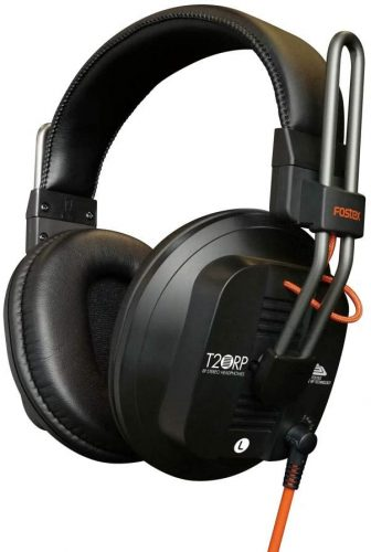 Fostex Professional Studio Headphones