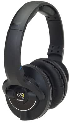 KRK KNS Studio Monitor Headphones