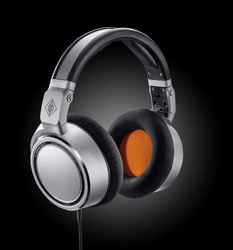 Neumann NDH20 Studio headphones