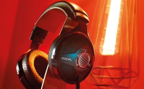 What are the benefits of open-back headphones?