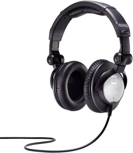 Ultrasone PROi Studio Headphones