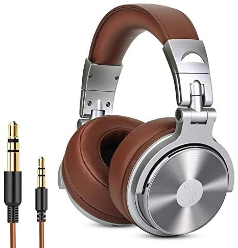 NNDQ Bluetooth Over-Ear Headphones - Expensive Headphone For Streamer