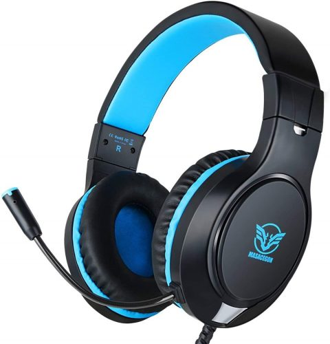 Stereo Gaming Headset for PS4