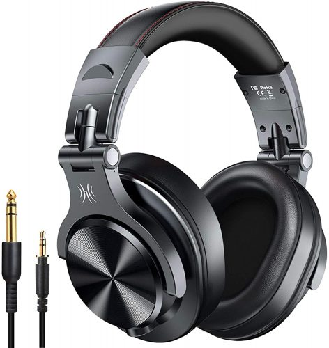 OneOdio A70 Bluetooth Over-Ear Headphones