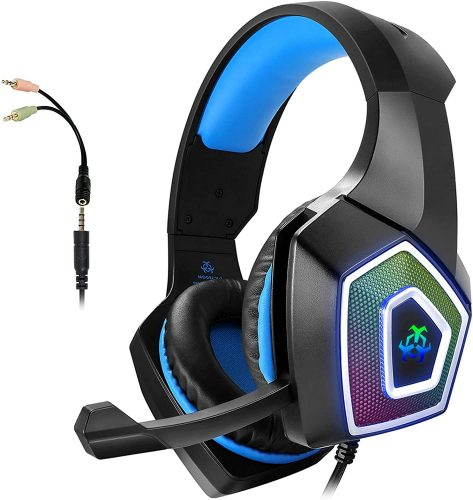 ARKARTECH Gaming Headset for PS5