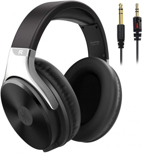 OneOdio Over-Ear Wired Headphones