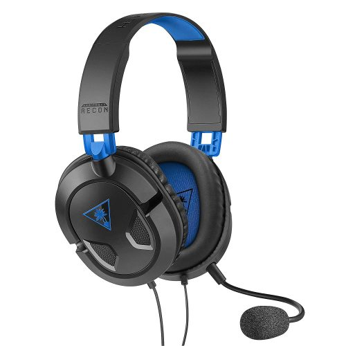 Turtle Beach Recon 50P Gaming Headset for PlayStation 5