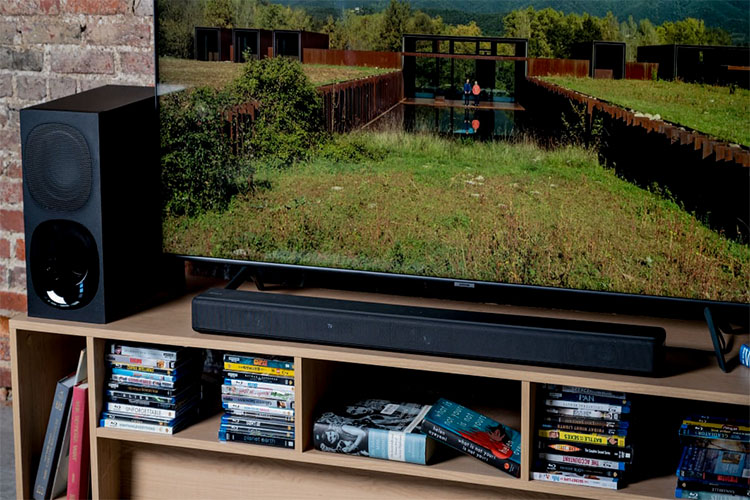 Best Sony Soundbar In 2021