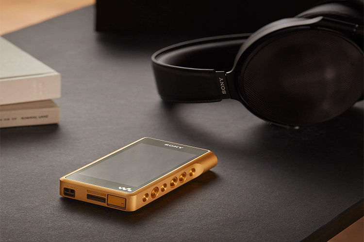 Sony WM1Z Walkman Signature Series Review