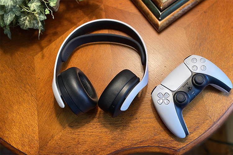 Pulse 3D Wireless Headset | Great For PS5