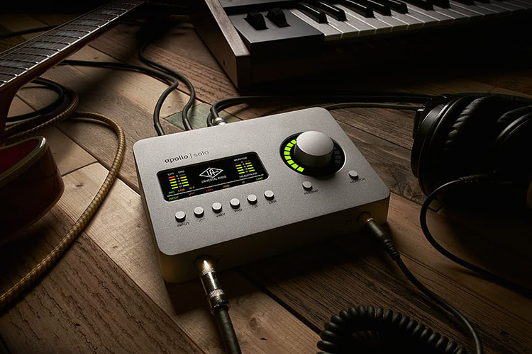 Reasons Why You Need Audio Interface!