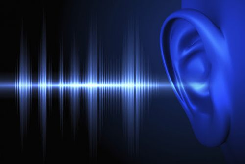 How does sound frequency work?